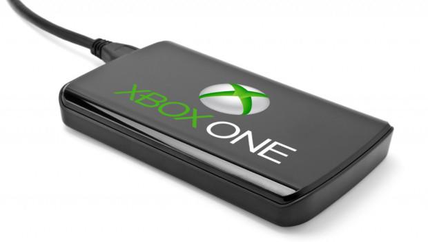 The best Xbox One external hard drive | GamesRadar+