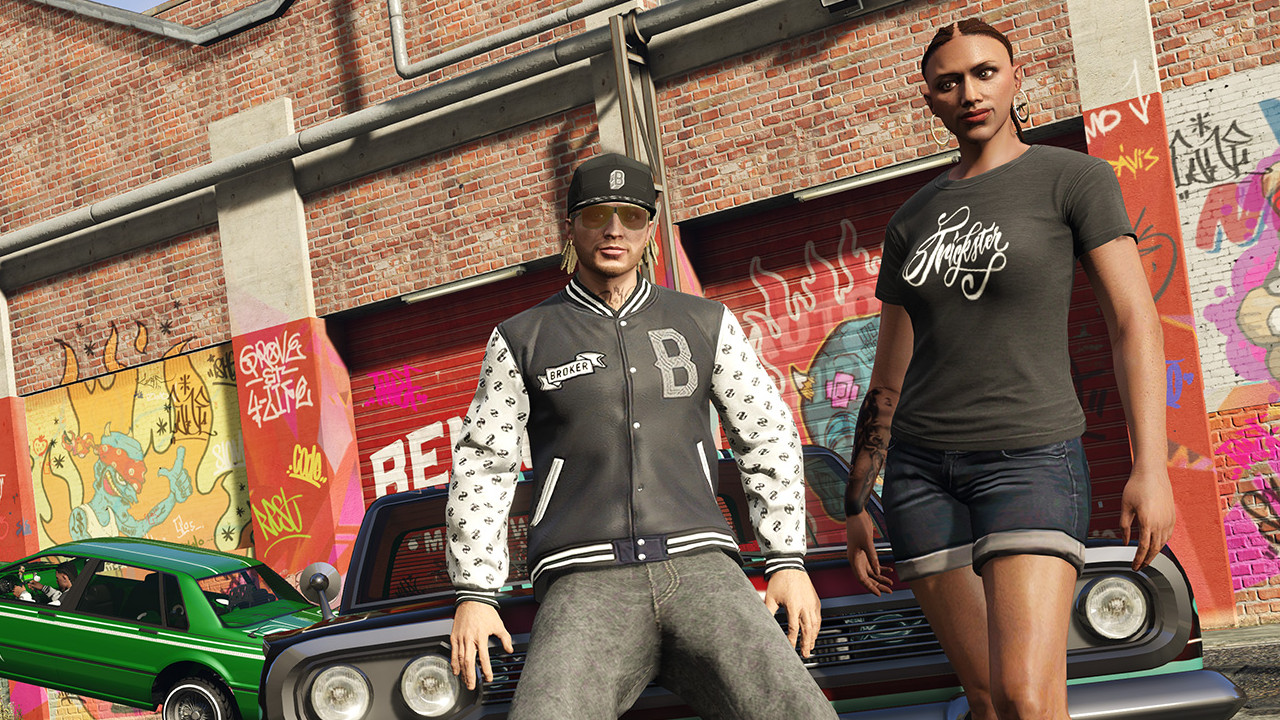 GTA Online guide: Everything you need to know to run a