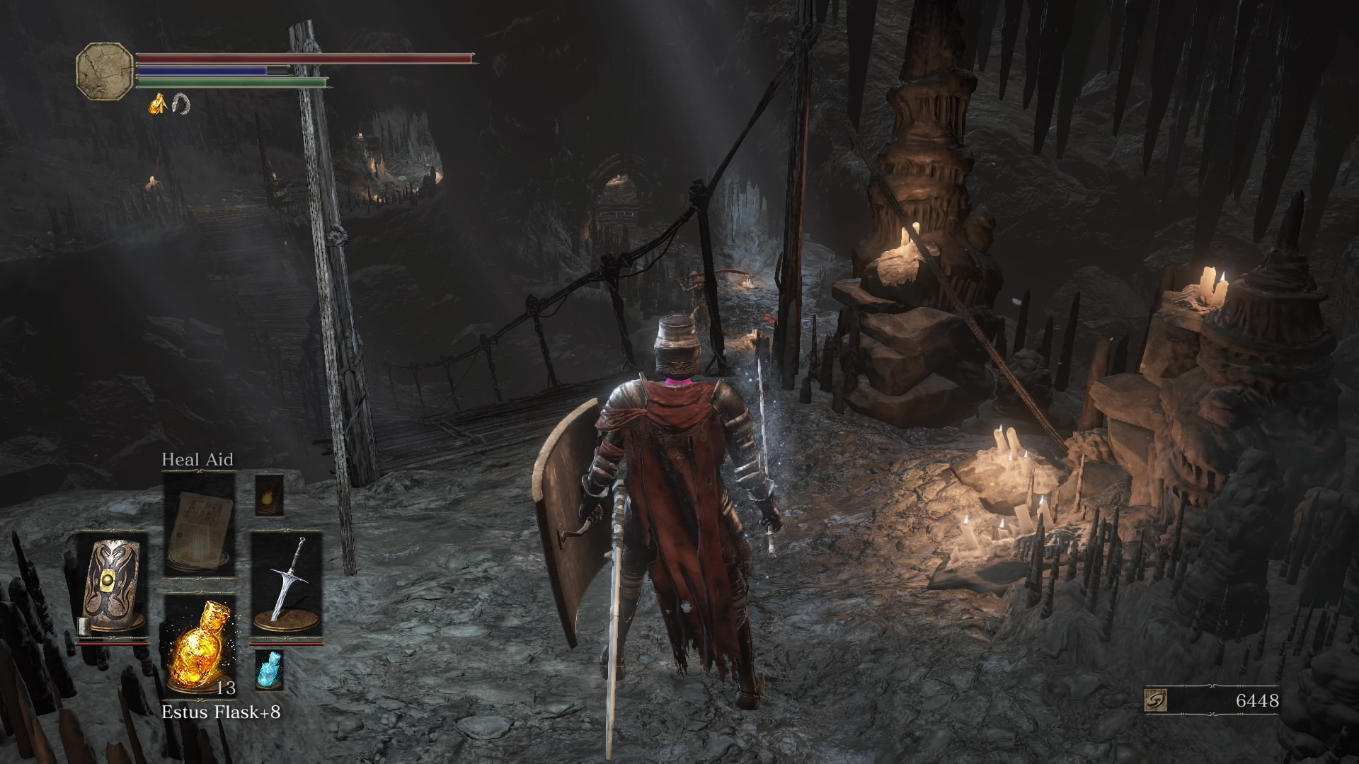 How To Find Every Hidden Area In Dark Souls 3 Gamesradar