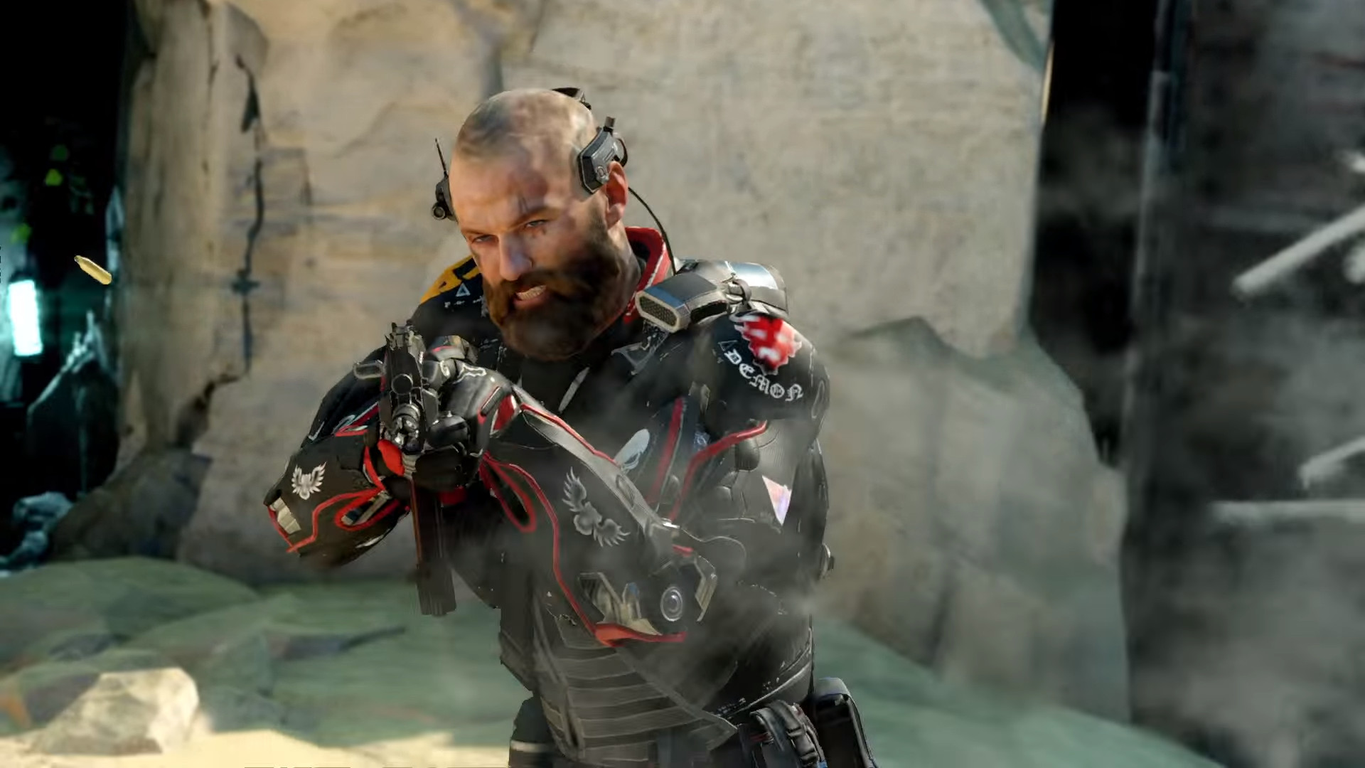 Check out Black Ops 3: Eclipse DLC's new maps and zombie