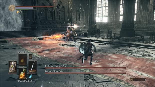 Lothric, Younger Prince - Dark Souls 3 boss guide | GamesRadar+