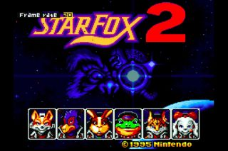 GR+ Live: Watch Star Fox 2, the long lost SNES sequel
