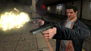 Relive Your Max Payne Ful Memories On Ps4 This Friday Gamesradar