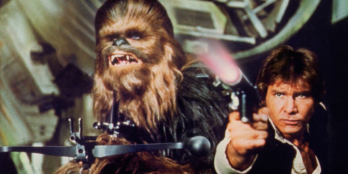 Young Han Solo Alden Ehrenreich confirms Chewie will appear in Star Wars spin-off