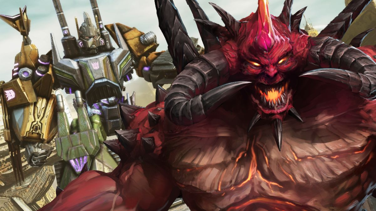 7 games where the bad guys actually win